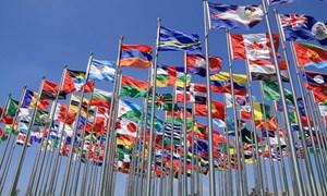 Thương mại toàn cầu được dự báo giảm kỷ lục 27% trong quý II