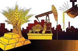 Thị trường ngày 15/5: Giá dầu bật tăng 9%, vàng cao nhất 3 tuần