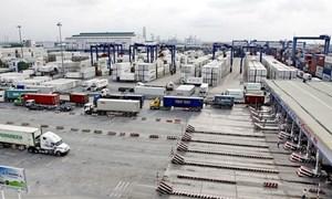 Chi phí logistics cao làm giảm sức hút đầu tư của Việt Nam