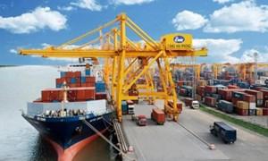 Tháo gỡ khó khăn cho doanh nghiệp cảng biển