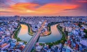 TP. Hồ Chí Minh tiếp tục bứt phá đóng góp 23%-25% GDP và 27% thu ngân sách nhà nước
