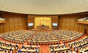 Quốc hội: Đánh giá bổ sung kết quả thực hiện Kế hoạch phát triển kinh tế-xã hội và NSNN năm 2019