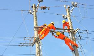 Tính giá điện: Nên nới định mức bậc 1 lên gấp đôi