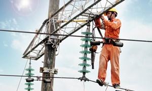Kiểm toán báo cáo tài chính điều hành giá điện năm 2019