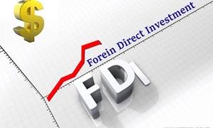 [Infographic] 5 tháng năm 2019, vốn FDI vào Việt Nam đạt 16,74 tỷ USD