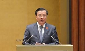 Chính phủ trình Quốc hội dự thảo nghị quyết về miễn thuế sử dụng đất nông nghiệp