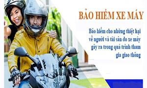 Bảo hiểm xe máy bắt buộc là gì?