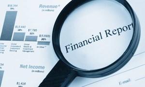 Cần kiểm toán báo cáo lưu chuyển tiền tệ của doanh nghiệp