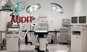 Kiểm toán các dự án PPP trong lĩnh vực y tế