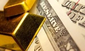 Giá vàng hôm nay 27/5: Giảm xuống gần 1.700 USD/ounce