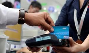 Đẩy mạnh các giải pháp phát triển thanh toán không dùng tiền mặt