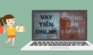 Những nguy cơ và rủi ro tiềm ẩn từ việc vay tiền trên mạng
