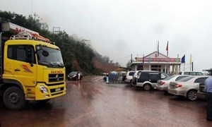 Bộ trưởng Bộ Tài chính yêu cầu xác minh, xử lý nghiêm vi phạm tại Chi cục Hải quan cửa khẩu La Lay