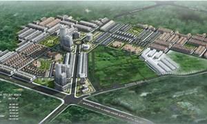 """Khu đô thị Vân Canh """"biến dạng"""" vì hàng loạt vi phạm xây dựng"""