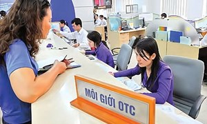 Chất lượng dịch vụ môi giới chứng khoán của các công ty chứng khoán trên địa bàn TP. Hà Nội
