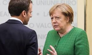 Liên minh châu Âu chia rẽ trong lựa chọn chủ tịch Ủy ban châu Âu
