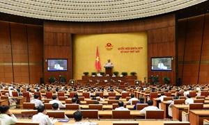 Chính phủ đề xuất chủ động rà soát, sắp xếp, điều chỉnh kế hoạch đầu tư công trung hạn
