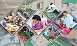 Ngân hàng DBS Bank: Kinh tế Việt Nam được dự báo vượt Singapore vào 2029