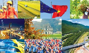 Chính phủ với 7 nhiệm vụ, giải pháp trọng tâm phát triển kinh tế - xã hội