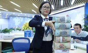 Chính phủ: Hỗ trợ các chính sách tài chính tháo gỡ khó khăn cho sản xuất, kinh doanh