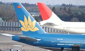 Kyodo: Nhật Bản xem xét nới lỏng lệnh cấm nhập cảnh với Việt Nam