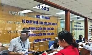 Ngành Thuế xử lý trên 62.000 tỷ đồng qua thanh tra, kiểm tra thuế