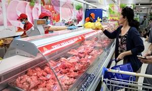 Trong tháng 5, hoạt động tiêu dùng của người dân có dấu hiệu tăng trở lại