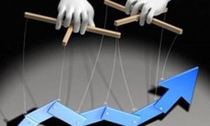 Một cá nhân bị phạt 600 triệu đồng vì thao túng cổ phiếu