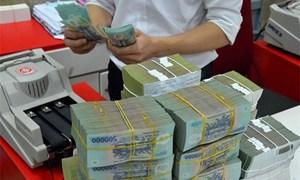 Cân đối ngân sách nhà nước thặng dư gần 78.000 tỷ đồng