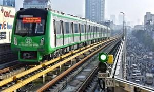 10 lần lỡ hẹn của đường sắt Cát Linh – Hà Đông