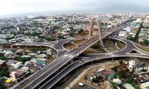 Điều chỉnh kế hoạch đầu tư công trung hạn dự án nút giao thông Ngã ba Huế, TP. Đà Nẵng