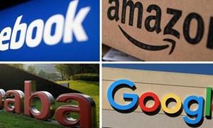 G20 sẽ thắt chặt quy định thuế đối với các tập đoàn công nghệ lớn