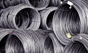 Chống lẩn tránh thuế tự vệ đối với thép cuộn, thép dây nhập khẩu vào Việt Nam