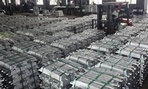Áp dụng chống bán phá giá tạm thời một số sản phẩm nhôm từ Trung Quốc