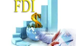 Nâng cao hiệu quả thu hút FDI - vai trò của Kiểm toán Nhà nước