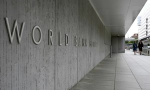 Ngân hàng Thế giới: Kinh tế toàn cầu sẽ giảm 5,2% vì dịch COVID-19