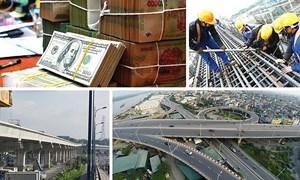 Tập trung tháo gỡ vướng mắc, khó khăn trong giải ngân vốn đầu tư công