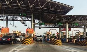 Từ 15 giờ hôm nay (10/6): Thu phí không dừng trên cao tốc Pháp Vân - Cầu Giẽ - Ninh Bình