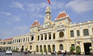 TP. Hồ Chí Minh giao chỉ tiêu giải ngân kế hoạch đầu tư công