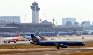 Quy định mới về quản lý phí nhượng quyền khai thác sân bay