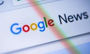 Google bị tố