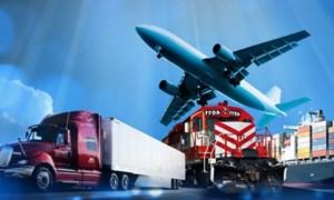 Phát triển thị trường vận tải cạnh tranh theo hướng đa phương thức