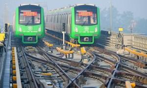 Đường sắt Cát Linh – Hà Đông: Một