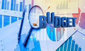 Tổng thu NSNN lũy kế 5 tháng ước đạt 577 nghìn tỷ đồng, bằng 38,2% dự toán