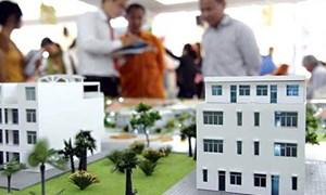 Doanh nghiệp bất động sản ngừng kinh doanh tăng 94% trong quý I