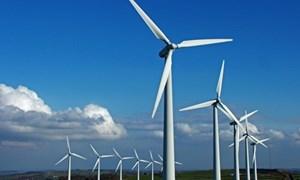 Thúc đẩy huy động tài chính cho điện gió