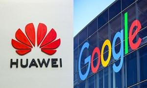 Chờ đợi Huawei làm nên kỳ tích trước Google