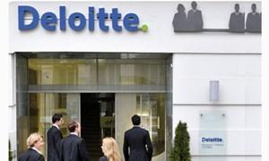 Deloitte: Doanh số của các doanh nghiệp lớn nhất nước Anh sẽ giảm hơn 20%