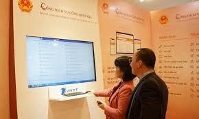 Tiếp tục hoàn thiện thể chế, quy trình cho Cổng DVCQG, mang lại lợi ích cho người dân và doanh nghiệp