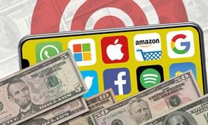 Đánh thuế kỹ thuật số các đại gia Internet
